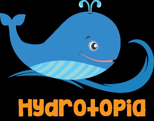 hydrotopia logo